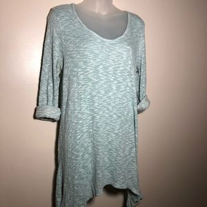 FREE WITH ITEM OVER $15! XL MUDD Sweater Tunic Top